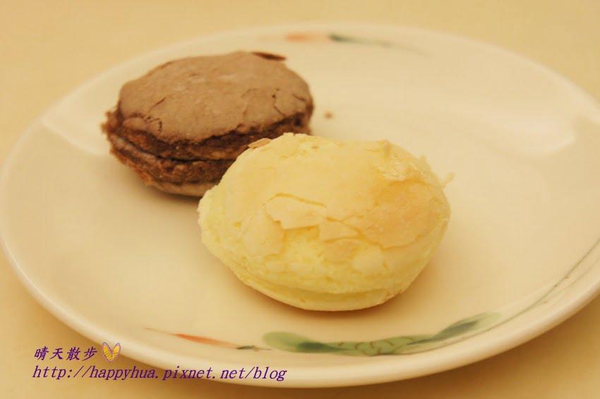 [台中美食]第三市場榮記餅店~傳說中的奶油小西點、台式馬卡龍、倆相好 原味、巧克力都美味 下午茶的好搭檔