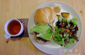 2015 08 18 132000 - 小巧簡約低調小店「餐廳日」,早午餐走健康系路線~份量稍稍迷你喔! (已歇業)
