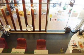 2015 09 03 203633 - 克拉朵Carat Café:科博館附近的清爽早午餐 座位不多 附wifi和插座 平日提供商業簡餐
