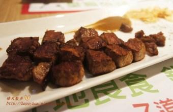 2015 09 11 131046 - hot 7新鐵板料理~高貴不貴的優質鐵板燒 王品集團餐廳 套餐式料理 金典綠園道美味餐廳