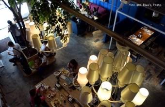 2015 12 12 103244 - 貳樓餐廳公益店Second Floor Cafe,早午餐、下午茶、晚餐通通有,寵物友善餐廳