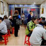 台中平價泰式料理《泰國小吃》,綠咖哩雞好下飯有推!!魚餅份量超澎湃~