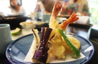 2016 04 20 114907 - [台中美食]西區∥SONO園日本料理~低調中帶點奢華的日式饗宴 在和室包廂享用經典日式料理