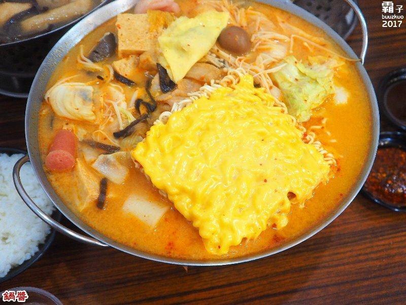 【熱血採訪】鍋醬平價小火鍋,韓式Double起司鍋配料多多只要160元,超划算!