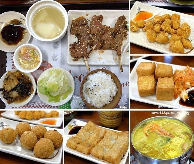 【台中大坑】三本茶藝 簡餐、快炒 小火鍋.大坑的人氣餐廳,三火鍋、簡餐、飯、麵、茶點樣樣有,吃飯、喝茶的好去處