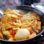 求求辣年糕│韓劇裡的正宗韓式美食就在一中商圈,雙人套餐不用300元還可以加碼吃到海苔炒飯喔!