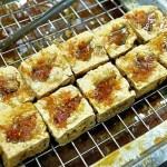 永留香臭豆腐 | 只有在地人才知道的超級隱藏版,白天吃不到、晚上才營業,皮酥內餡軟,小心一吃就上癮!