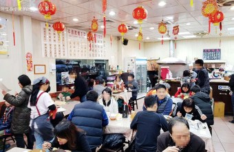 2018 03 12 162606 - 御饌臻品 台中南屯合菜與麵點料理通通有的中式餐廳,尖峰用餐時段座無虛席最好提早到~