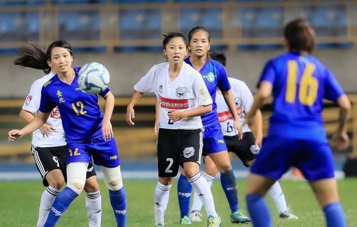 2018 04 16 184751 - 熱血專訪│台中藍鯨女子足球隊,用足球讓世界看見台中的力量
