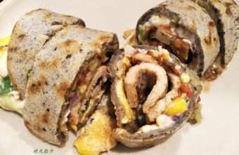 2018 05 04 112657 - 西區早午餐|初好食True House~蛋餅、貝果早午餐專門店 不塑之客環保愛店(已搬遷)