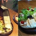 AIYO cafe|新時代火車站商圈 大份量早午餐 起司蓋被被好療癒 停車方便 hoyo cafe姐妹店