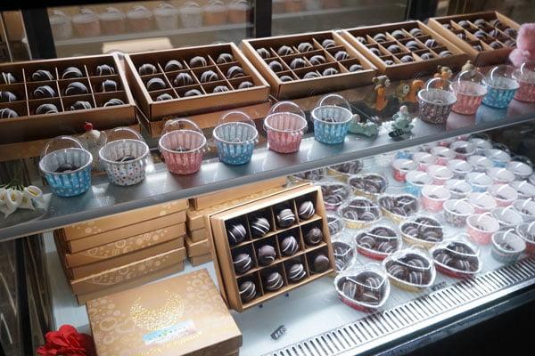 2018 07 17 095753 - 澎湖巧克力│澎湖不倒翁貝殼巧克力就在中央老街