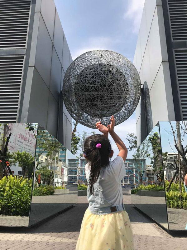 2018 08 15 172013 - 台南新景點│海安路街道美術館plus將於8月18日盛大開幕