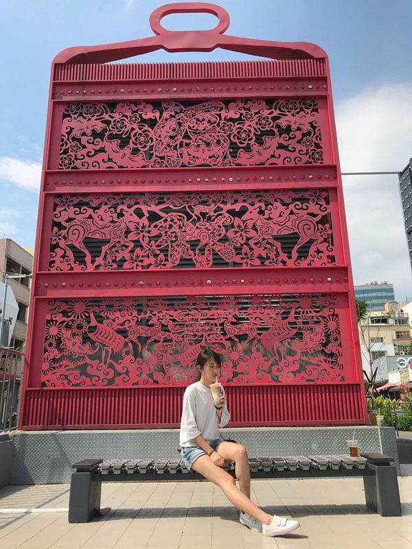 2018 08 15 172030 - 台南新景點│海安路街道美術館plus將於8月18日盛大開幕