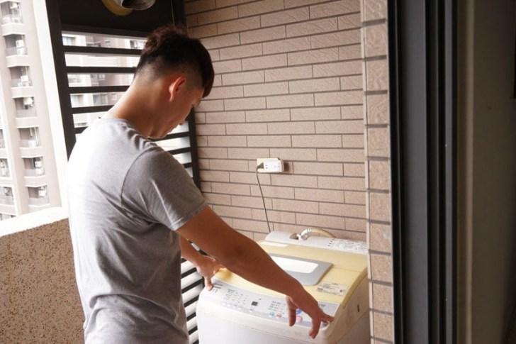 2018 08 21 161532 - 熱血採訪│洗樂優清潔家台中洗衣機清洗,你家的洗衣機有多久沒清了呢?