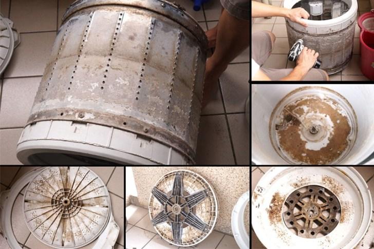 2018 08 21 161551 - 熱血採訪│洗樂優清潔家台中洗衣機清洗,你家的洗衣機有多久沒清了呢?