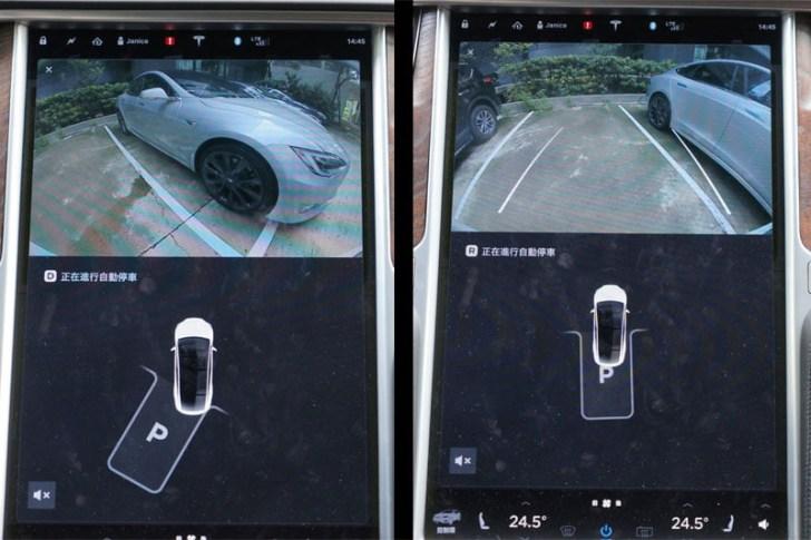 2018 08 30 221835 - 台中特斯拉電動車免費試駕心得│可以自動駕駛、自動倒車入庫真是太扯了