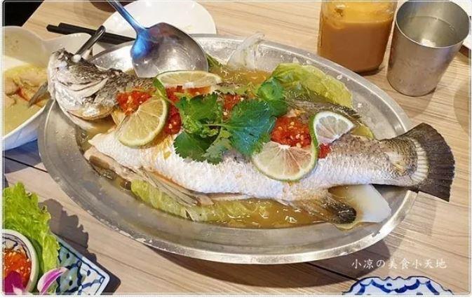 2020 08 19 171350 - 台中泰式料理有什麼好吃的?17間台中泰式料理懶人包