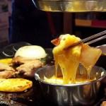 火板大叔│韓國烤五花肉加起司超對味!台中北區高評價韓式烤肉,記得預約不然很容易吃不到哦!