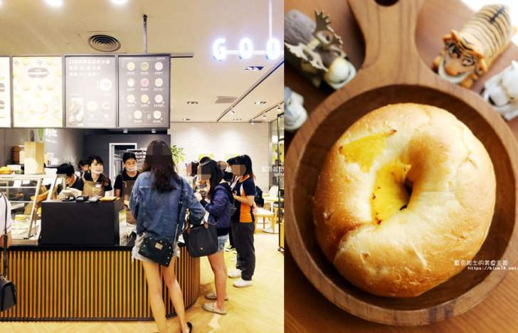 2018 09 26 174532 - 2020台中8間貝果料理懶人包,含早午餐、烘培坊