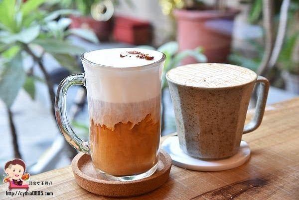 2018 10 06 173008 - 桃園咖啡廳推薦│15間桃園咖啡廳懶人包