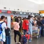 11/3起台中直飛曼谷,泰越捷每周五班,來回機票最低不到4千~