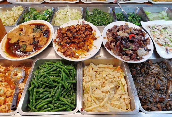 2018 10 31 110656 - 台中素食有什麼好吃的?12間台中素食料理懶人包