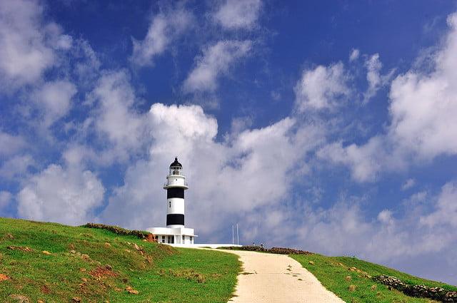 2018 11 13 173706 - 5個澎湖西嶼鄉、望安鄉、大白沙嶼旅遊景點懶人包