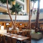 尾牙聚餐︱裕元花園酒店自助餐 溫莎咖啡廳buffet吃到飽 買餐券卡便宜