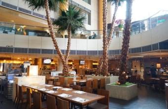 2018 11 13 192055 - 尾牙聚餐︱裕元花園酒店自助餐 溫莎咖啡廳buffet吃到飽 買餐券卡便宜