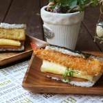 楽米屋 日式手作朝食,超人氣沖繩飯糰在台中也吃的到囉~