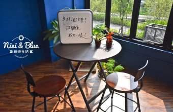 2018 11 30 225615 - 早捌 x 柳川   柳川水岸 附近早午餐,近中華夜市、台中醫院