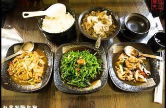 南投國姓鄉餐廳、小吃、美食、民宿、咖啡廳懶人包