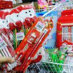熱血採訪│台中聖誕禮物批發,不只大人小朋友會瘋狂,還有超多玩具可以逛