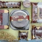 全聯聯名Hershey's巧克力強勢回歸,巧克力控準備好衝一波了嗎!