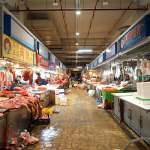 千萬別凌晨3點來台中建國市場,直擊台中蔬果批發採買歷程大公開