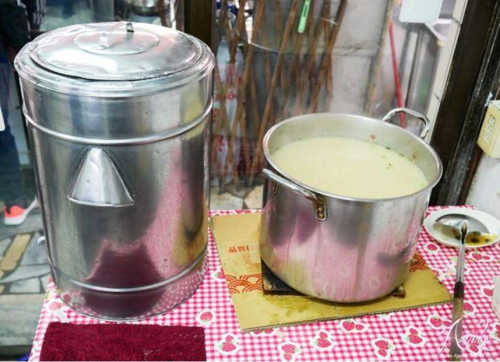 2019 02 01 140952 - 台南後甲國中美食,成大學生最愛的松江壽司,內用味噌湯和飲料喝到飽