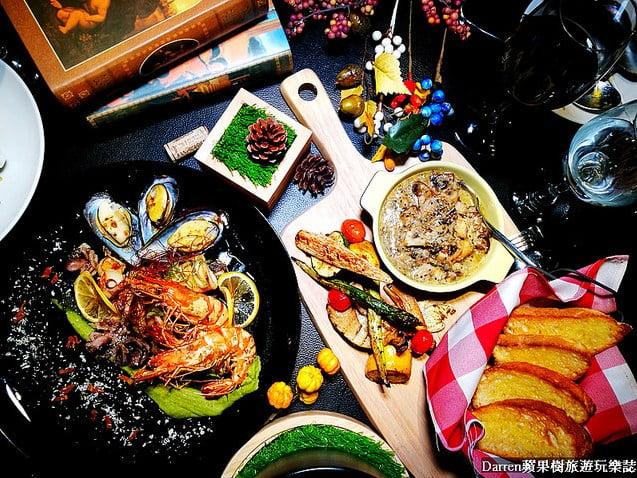 2019 02 14 152533 - 20間台北餐酒館平價、包廂、慶生、料理懶人包