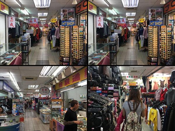 2019 02 16 211025 - 2019東協廣場美食、超市賣場、服飾百貨、1至3樓環境懶人包