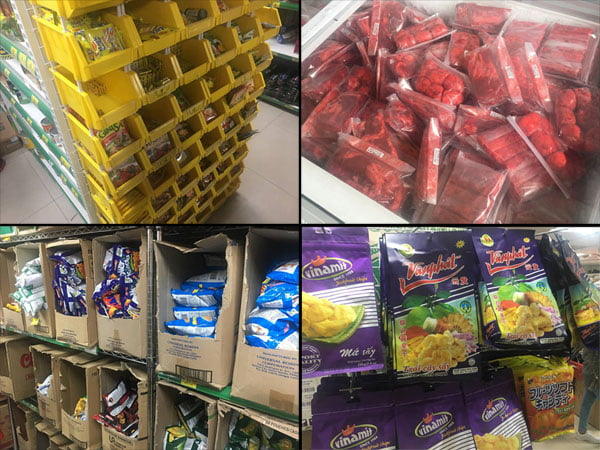 2019 02 18 204052 - 台中東南亞超市│超多零食的RJ Supermart ,千萬不要假日前往人潮擠爆了