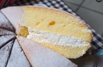 2019 02 24 155929 - 金鈴波士頓派,在地經營超過40年,蓬鬆海綿蛋糕夾著滑順不膩鮮奶油~