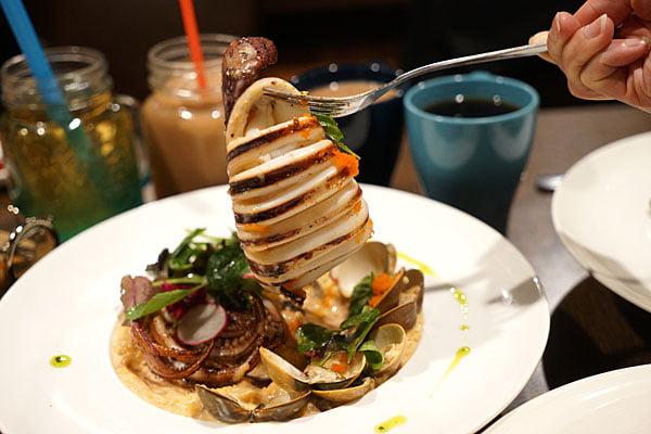 2019 02 24 161238 - 熱血採訪│台中壽星限定的義大利麵吃到飽就在高沐手作料理餐廳