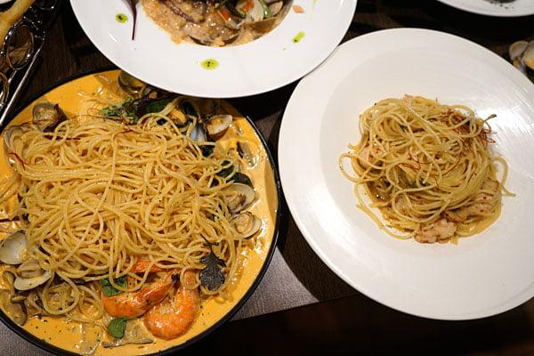 2019 02 24 161244 - 熱血採訪│台中壽星限定的義大利麵吃到飽就在高沐手作料理餐廳