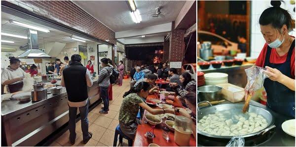 2019 02 27 004332 - 台南霸氣水餃店!台南知事官邸旁的超人氣銅板美食:水餃之家