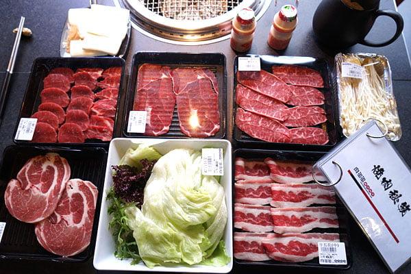 2019 03 06 195911 - 熱血採訪│全台首間燒肉超市在台中,肉多多燒肉超市想吃什麼自己拿!(已歇業)