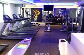 2019 03 08 165824 - 台中小七健身房正式開幕,運動帶張iCASH卡就搞定