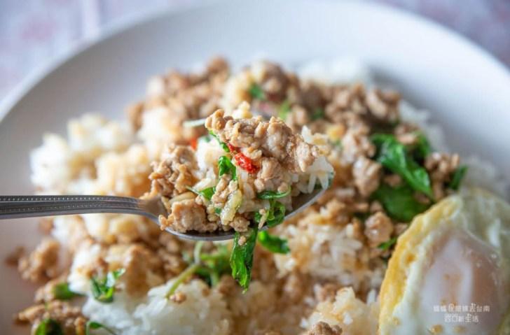 2019 03 19 002534 - 台南泰國料理,泰國人開的無菜單料理,用餐時刻很多外國人,店名我不會打