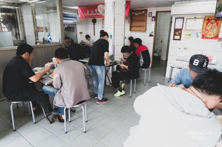 2019 03 19 215210 - 安南區鍋燒意麵怎能錯過好客至鍋燒意麵?50年老店很多媒體都採訪過