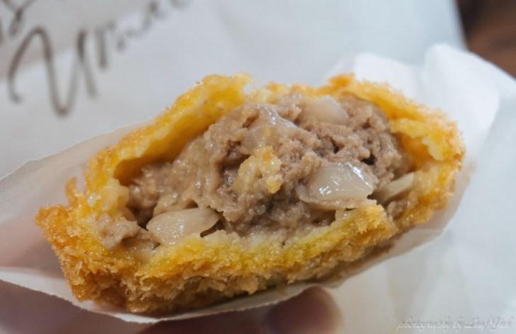 2019 03 23 142339 - 微風南山牛肉餅│金葉名氣餅gold menchi 你不能錯過的銅板美食