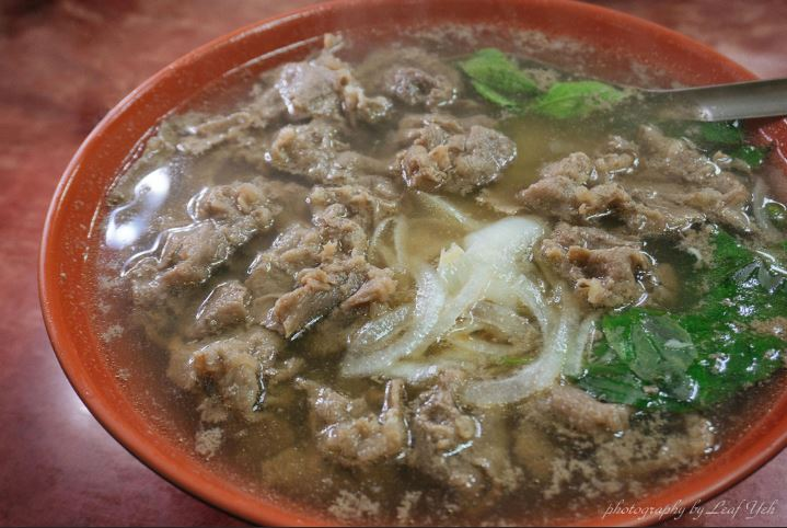 2019 03 23 145321 - 內湖越南河粉推薦,亞記牛肉河粉訂便當菜單與食記都在這拉